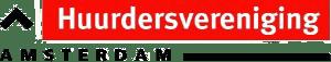 Website laten maken voor Huurdersvereniging Amsterdam met Brendly webdesign